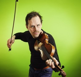 Jonas Lindgård