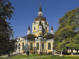 Katarina kyrka_Mikael Silkeberg