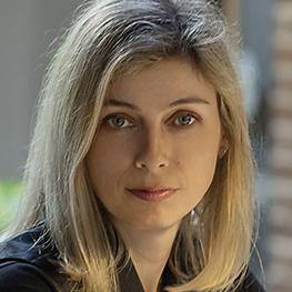 Tetyana Gamar
